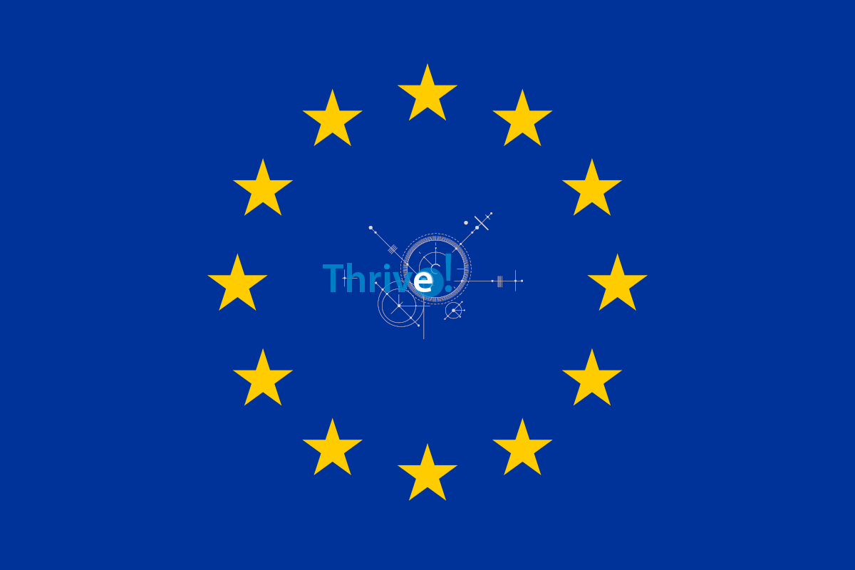Proyecto Europeo Thrive